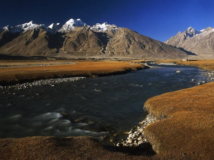 Tsokar River