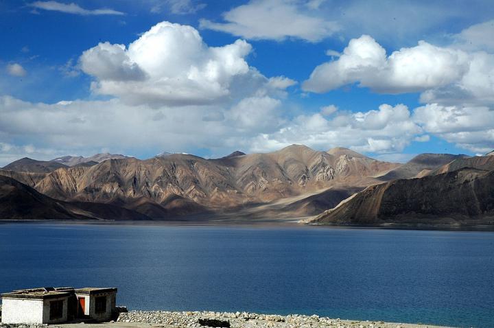 Tsomoriri Lake