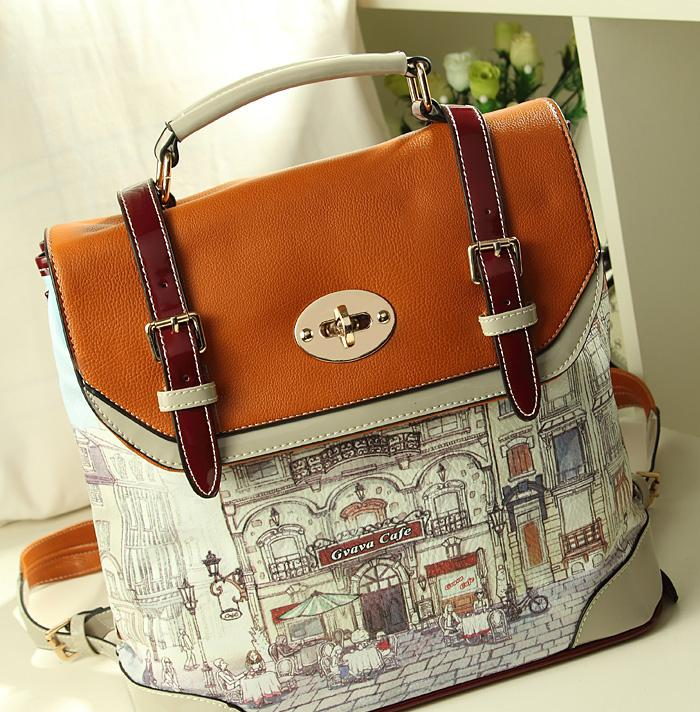 Shopaholics Bags