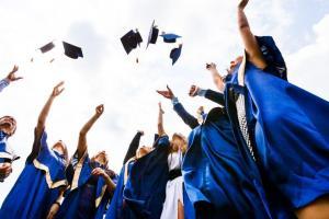 Graduation Day Celebration