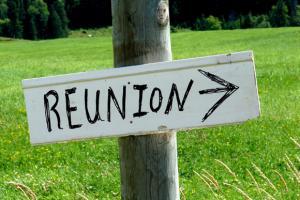 McWhite Reunion