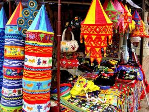 Handicrafts on Sale