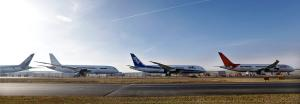 Praised but Fire-Prone, Battery Fails Test in 787