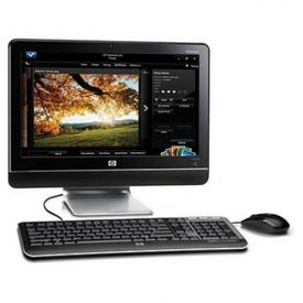 HP Pavilion DreamScreen 400 Touchscreen All-In-One
