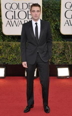 Most Stylish Men at the 2013 Golden Globes