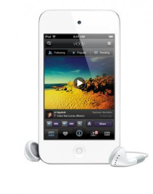 Apple iPod touch 16GB Black