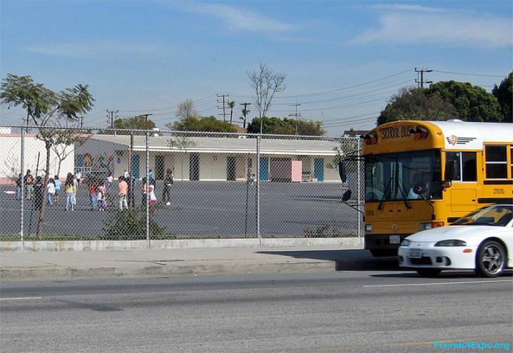 Charnock Road Elementary School
