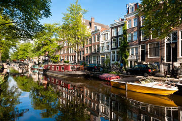 Amsterdam....here we come...!!!!