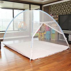 Kawachi Double Bed Size Folding Mosquito Net