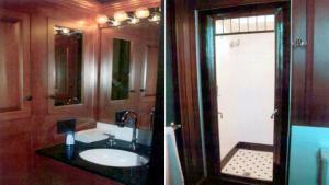 The Interior Secretary's $222,000 Bathroom