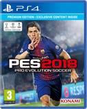 Pro Evolution Soccer 2018 (Premium Edition)