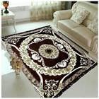 WONDERLAND Multicolor Chenille Carpet