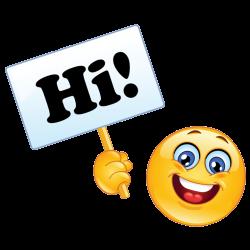 Hi, hey, hola