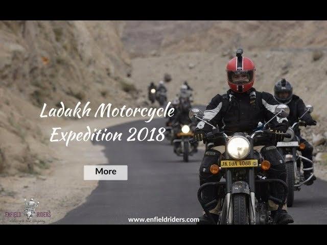 The Royal Enfield Road Trip | Manali to Leh Ladakh .Royal Enfield Trip |
