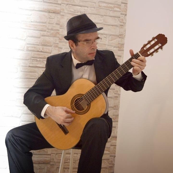 Adrian Danaila from Romania