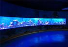 Acrylic Aquarium Life Support System