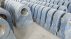 Gongda can help you choose more wear-resistant castings