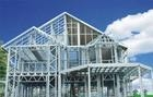 Steel structure prefabricated houses are versatile and efficient