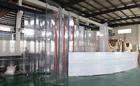 Use acrylic sheet for rigid inorganic filler