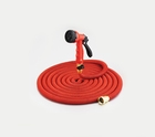 Some notes on the use of flexible garden hoses