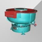 Vibratory Finishing Machine Manufacturers Share The Principle Of Vibration Polishing