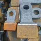 High manganese steel castings have good wear resistance