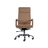 Brief introduction of PU office chairs