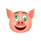 Amantes del cerdo asado
