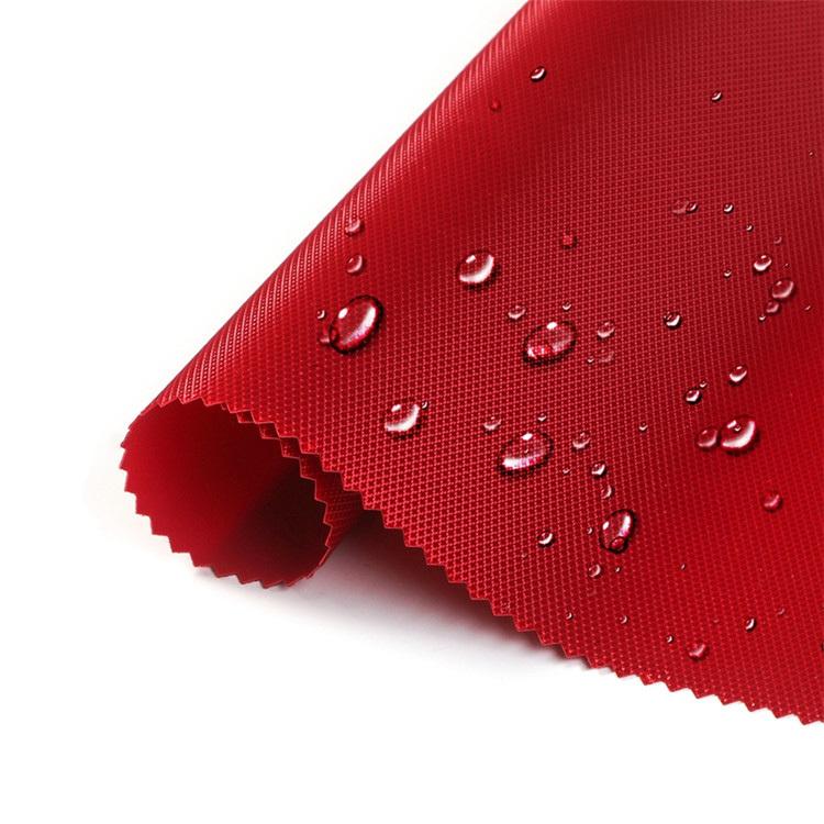 Purchase of PU coated fabric