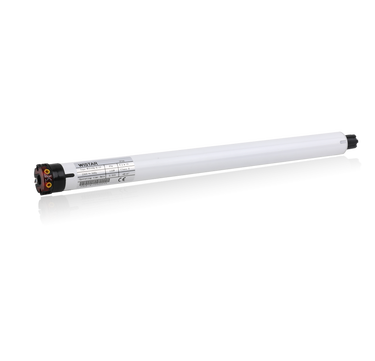 What are the characteristics of roller shutter tubular motor?