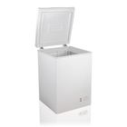 The Power Consumption Of Dc Freezer Determines The Cost