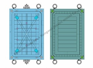 Surface Maintenance of Table Mould Affects Product Quality