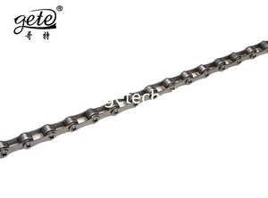 How to Do Well in Maintenance of Hollow Pin Chain