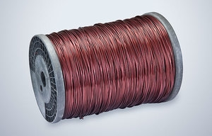 Aluminum Magnet Wire Refers to The Electromagnetic Wire With Aluminum As The Core