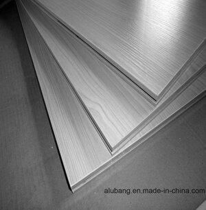 Fire-resistant Aluminum Composite Panel Has High Strength And Light Weight