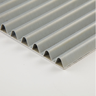 Which Metal Fire-resistant Aluminum Composite Panel Is Widely Used