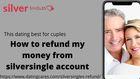 SilverSingles Forgot Password | | Silver Singles helpline number