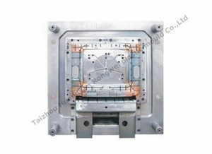 Household Product Mould Temperature Influence Shrinkage