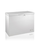 The Development Of Solar DC Freezer Is A Great Innovation