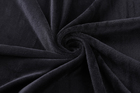 Industrial Mass Production Of 100% Polyester Plush Fabric