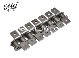 Skill Requirements for Conveyor Chain