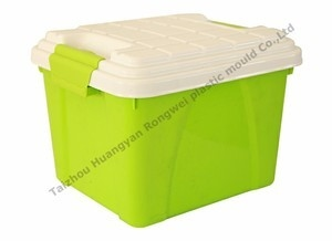 How to Properly Maintain The Mould of Household Products Mould