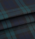 Yarn Dyed Fabric Has Good Color Fastness