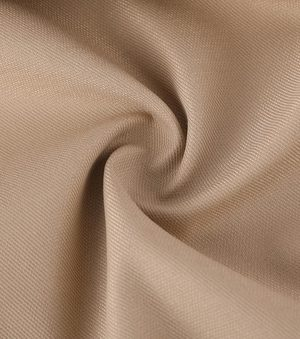 How to Identify the Positive and Negative Sides of Cotton Nylon Fabric