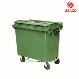 Understand The Processing Capability Of Dustbin Mould