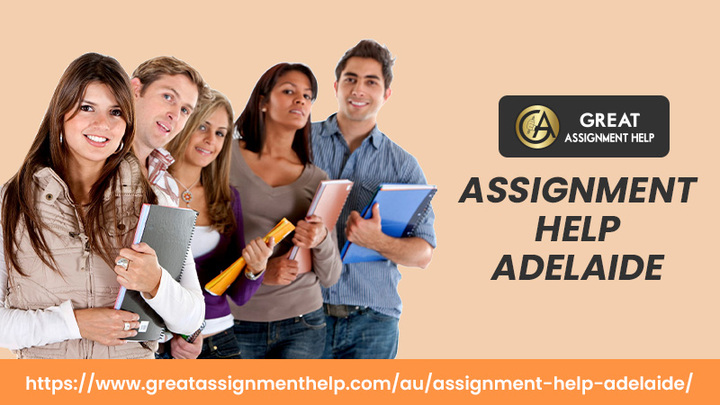 Where Can I Get Professional Assignment Help Adelaide Service?