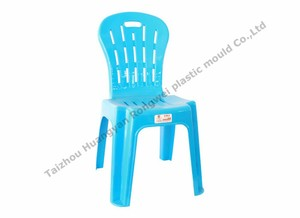 Answers To The Basic Problems Encountered In The Production Of Chair Mould