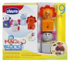 Chicco - Magnetic Building Blocks