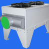 What Depends On The Temperature Of Theair Cooler Mould