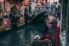 Venice - The Romantic City